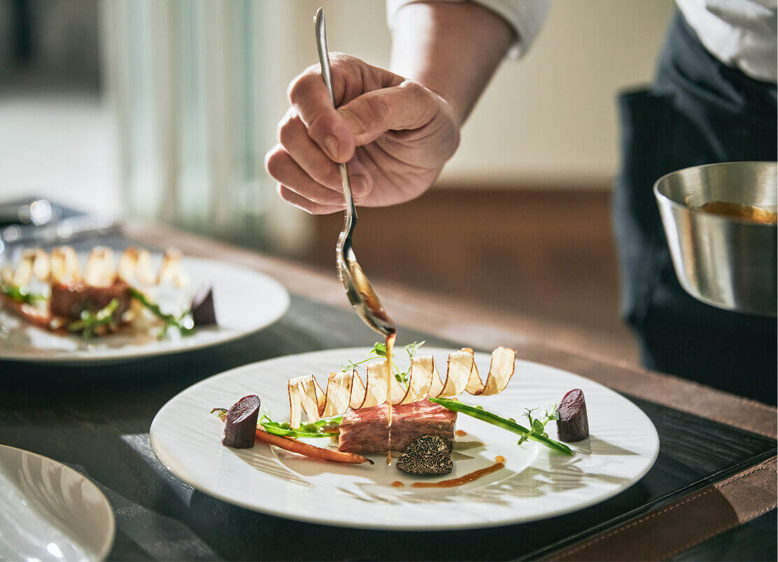 Chefs' Dining